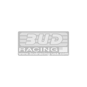 Sticker sheet TEAM BUD RACING HVA 2013 42x30cm
